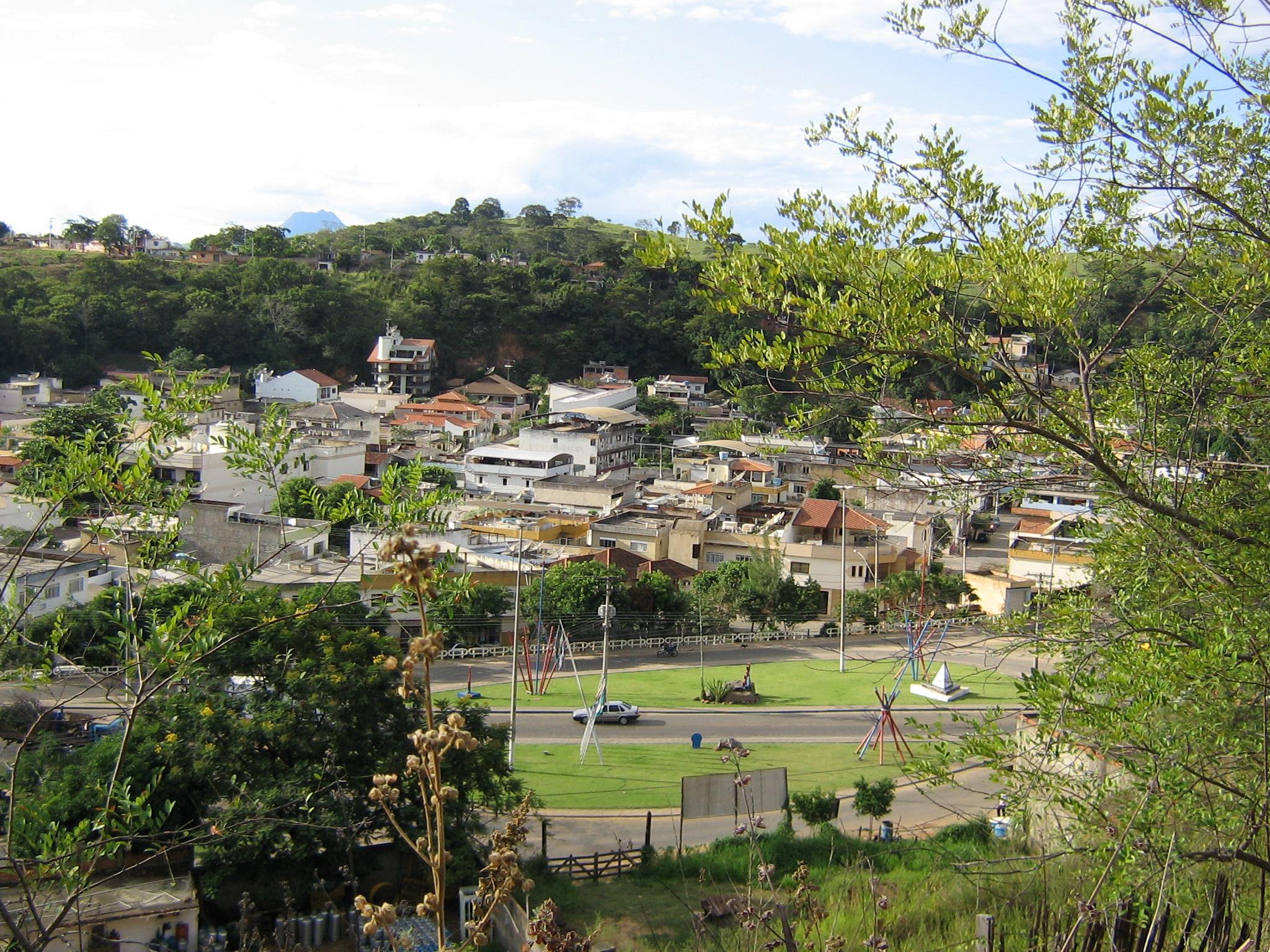 Fonte: www.itaocararj.com.br