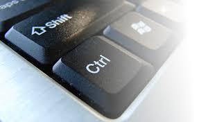 Navegue mais rapidamente no Facebook usando atalhos do teclado