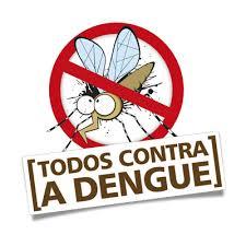 Dia de Mobilização contra a dengue em Cantagalo