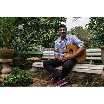 Mauro Teixeira Ferreira