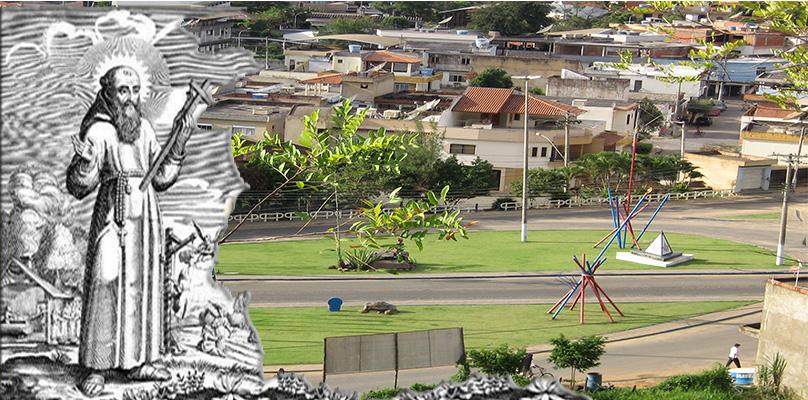 Dia 4 de fevereiro é dia do Padroeiro de Itaocara – São José de Leonissa