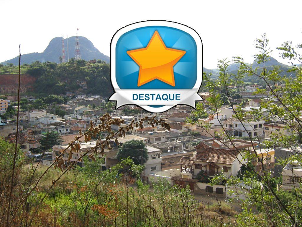 Concurso seu Distrito em Destaque no site ItaocaraRJ