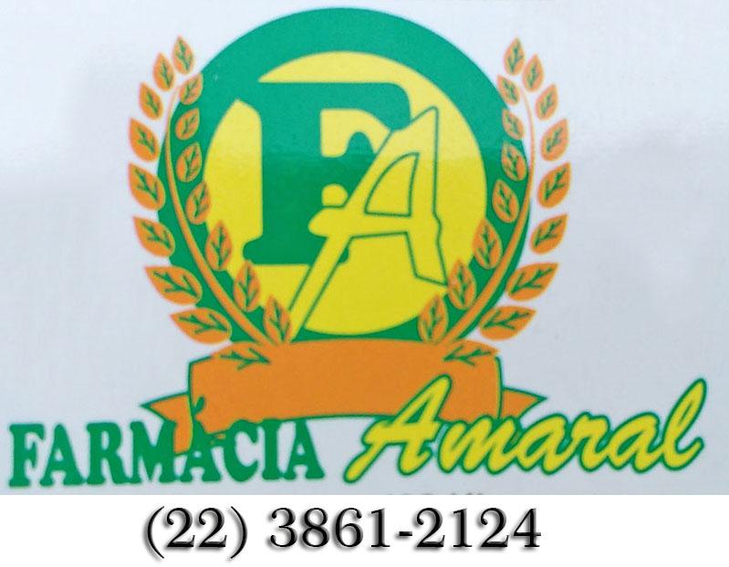 Farmácia Amaral