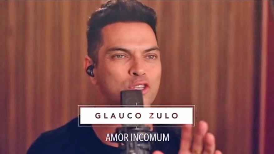 Glauco Zulo irá lançar sua nova música de trabalho nesta segunda (13/11)
